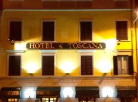 Hotel Toscana, Prato