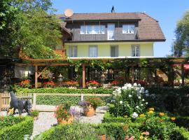 Wirtshaus Rutihof, Gränichen