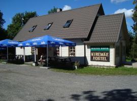 Kuremäe Hostel, Kuremäe (Tarakuse yakınında)