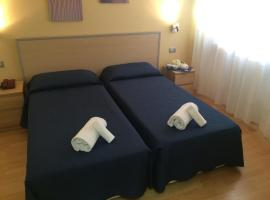 Hotel Butterfly, Montecatini Terme