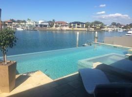 Bella Vista Bed and Breakfast of Raby Bay