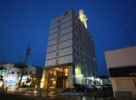 Hotel Wing International Sukagawa