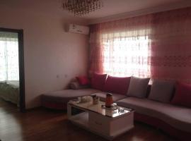 Tianlang'aixin Apartment, Fushun (Daguantun yakınında)