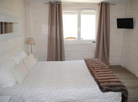 Chalet cosy entre Biarritz et Hossegor, Tarnos