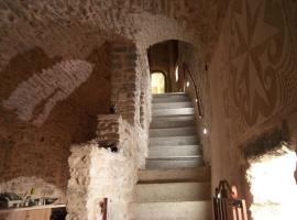 Traditional Guest house Chrisyis