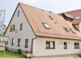 Landgasthof Haagen, Schwabhausen bei Dachau (Niederroth yakınında)