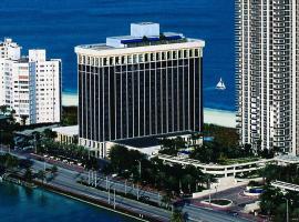 Miami Beach Resort & Spa, Маями Бийч