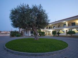 Hotel Club Stella Marina Sicilia