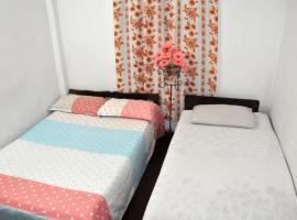 Cozy Room between Airport & Colombo