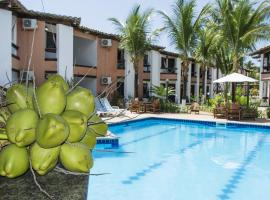 Arraial do Sol Beach Hotel