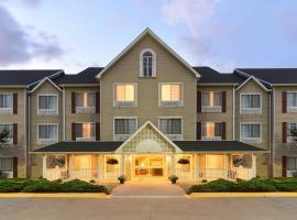 Country Inn & Suites by Radisson, Davenport, IA