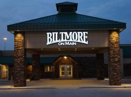 The Biltmore Hotel & Suites Main Avenue