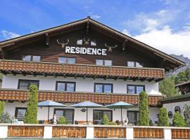 Haus Residence