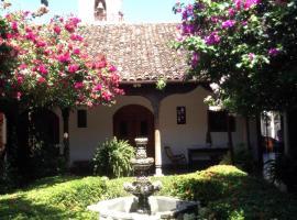 Casa La Merced