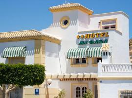 Hotel Mi Casa, Antas (Cuevas del Almanzora yakınında)