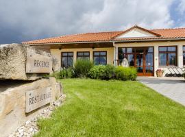 Golf Hotel Austerlitz, Slavkov u Brna (Kovalovice yakınında)