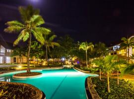 Amani Tiwi Beach Resort, Tiwi