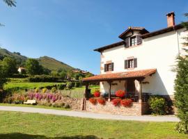 Casa Rural Gananea