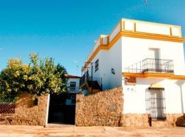 卡薩鄉村厄爾尼諾酒店, Los Naveros (麥地那西多尼亞附近區域)