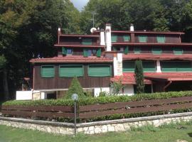 Appartamento Dei Boschi, Subiaco