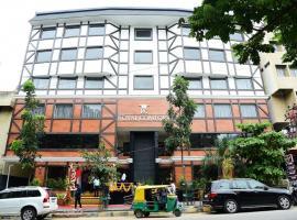 The Royal Comfort, Bangalor