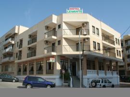 Hotel Levante, Guardamar del Segura