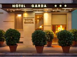 ホテル ガルダ