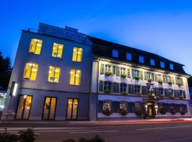 Engel Swiss Quality Hotel