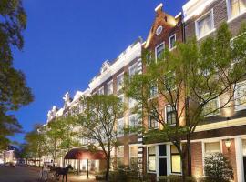 ハウステンボス ホテルアムステルダム