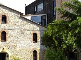 Quasar Residence, Perugia (Berdekatan Ellera)