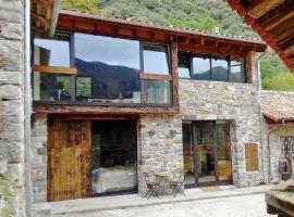 Bonalife - Senda del Oso, Sabadia (Castañedo del Monte yakınında)