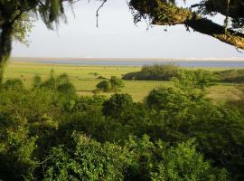 Aldeia Santuario das Aves, Tavares (Arambaré yakınında)