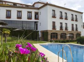 Aparthotel Rural 12 Caños, Галароса (рядом с городом Valdelarco)
