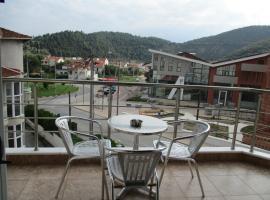 Kyknos De Luxe Suites & Rooms