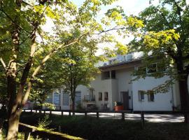 Ferienwohnung Lahnbachallee, Schwaz, Schwaz (Stans yakınında)