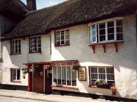The Old Bakehouse, Chulmleigh