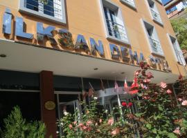 Ilksan Deha Hotel