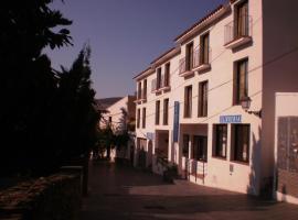 Hotel Can Pepín, Cadaqués