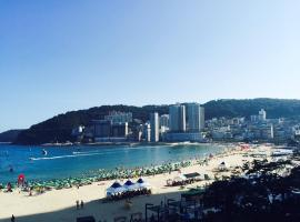 Busan Yellow Hostel Songdo Beach