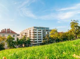 Homelike Apartment Prague
