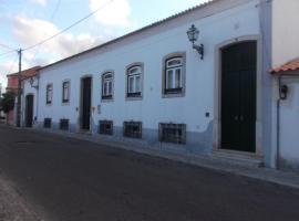 Casa Hortenses by Portugalferias