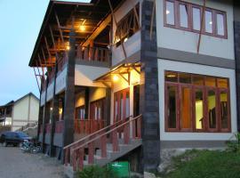 Saulina Resort, Pangururan