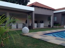 Travellers Inn, Matola (рядом с регионом Boane)