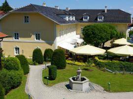 Sammareier Gutshof, Bad Birnbach