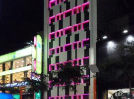 Beauty Hotels Taipei - Hotel B6