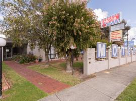 Chadstone Executive Motel, Oakleigh (Chadstone yakınında)
