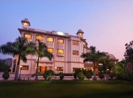 KK Royal Hotel at Amer, Джайпур (рядом с городом Amer)