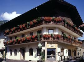 Gasthof-Fleischerei Engl