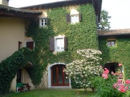 Casa Antica Mosaici, Trivignano Udinese (Tissano yakınında)