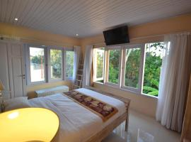 Friends House Bali